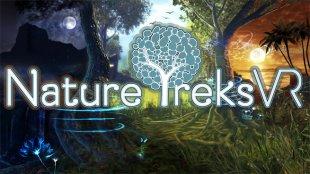 Nature Treks VR - Erkunde tropische Stände, Unterwasserwelten und schaue dir sogar den Nachthimmel an. Entdecke über 50 Tiere, befehle das Wetter, kontrolliere die Nacht und erschaffe deine eigene Welt. Entspanne dich und entfliehe in Nature Treks VR.Ab 6 Jahre1 Spieler