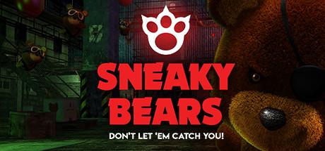 Sneaky Bears - Währe den Angriff der wütenden Kuschelbären ab.Ab 6 Jahre1 Spieler