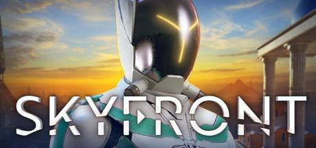 Skyfront - Bei Skyfront handlt es sich um ein actiongeladenes Multiplayer Spiel. Fliege durch die Lüfte und erledige dabei deine Gegner.Ab 13 JahreBis zu 10 Spieler