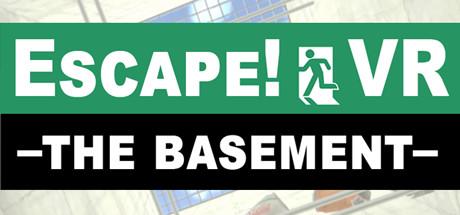 Escape! VR - Du befindest dich eingesperrt in einem unbekannten Keller. Wirst du es schaffen zu entkommen?Ab 6 Jahre1 Spieler
