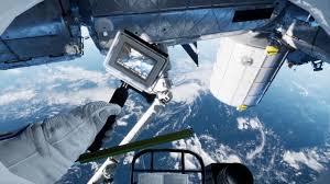 Earthlight - Erfahre es, wie es sich anfühlt, ein Astronaut im Weltall zu sein. Genieße die wunderschöne Aussicht und mache ein paar Fotos und erledige Reparaturarbeiten.Ab 6 Jahre1 Spieler