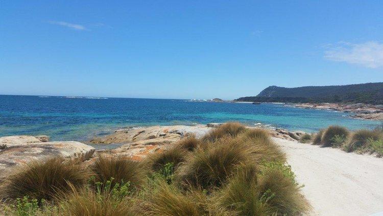 Flinders Island Tassie4Kids