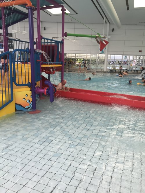 Tassie4Kids Launceston Aquatic Centre
