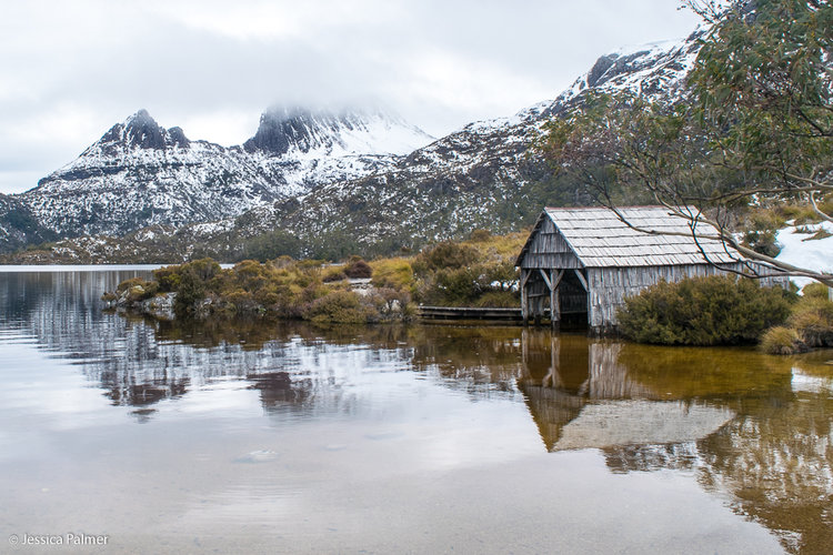 Cradle Mountain. Image - Travel with Jess.