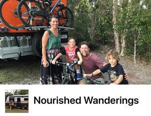 Nourished Wanderings Tassie4Kids