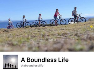A Boundless LIfe