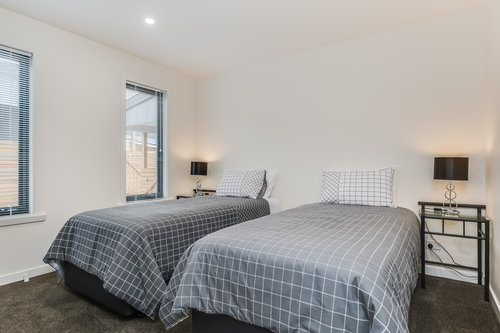 2018 Tassie4Kids Apartments on Fraser Bicheno