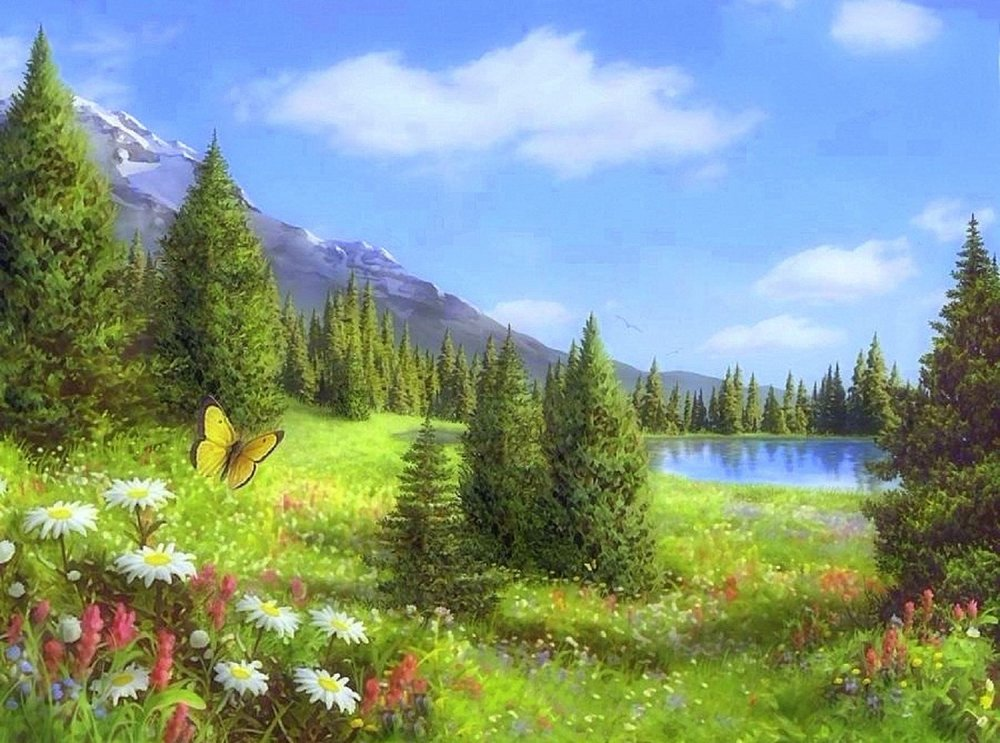 mountains-summer-dreams-grass-four-flowers-lakes-meadow-clouds-designs-mountain-seasons-attractions-nature-love-butterfly-sky-everest-image.jpg