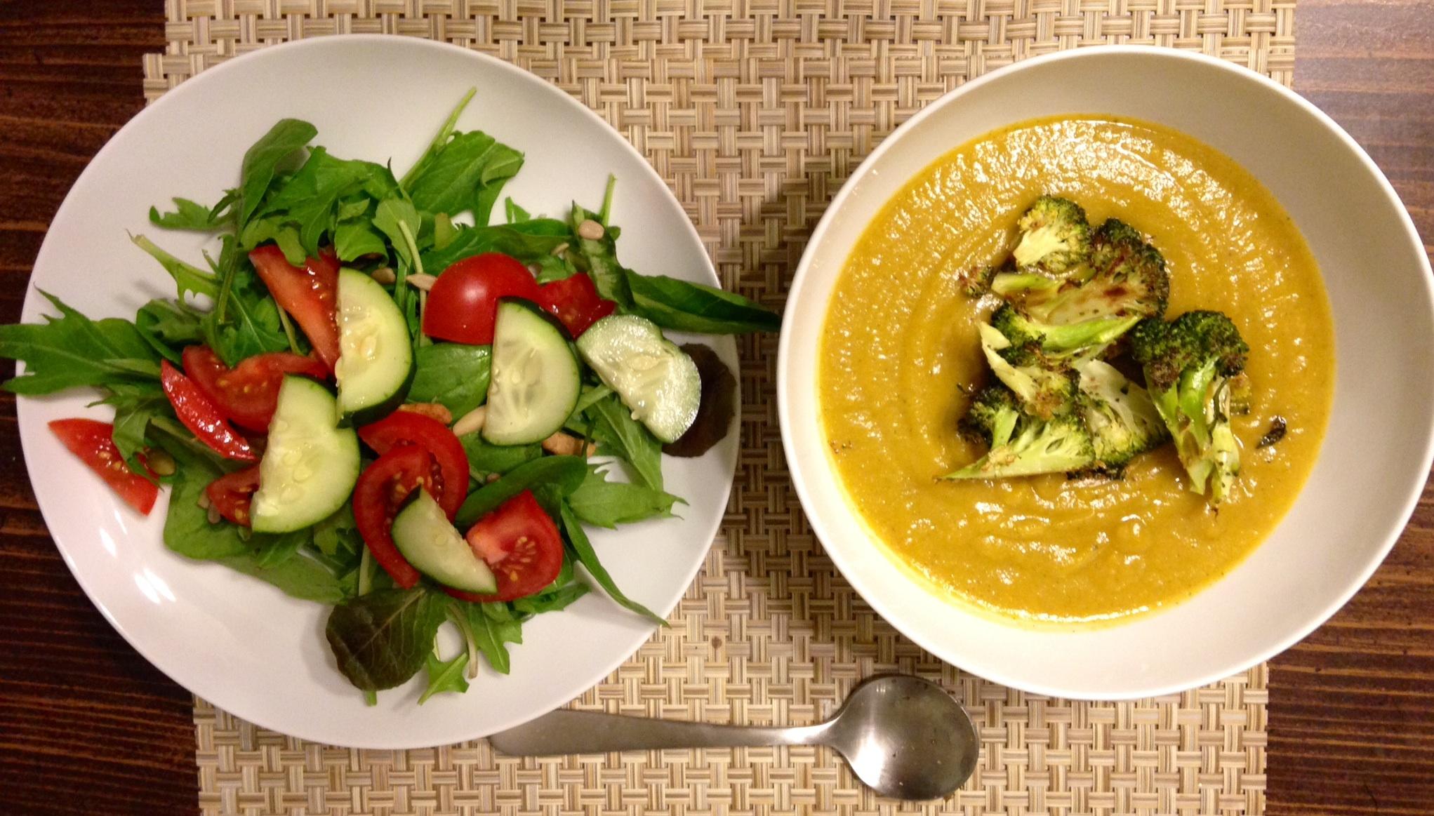 broc soup
