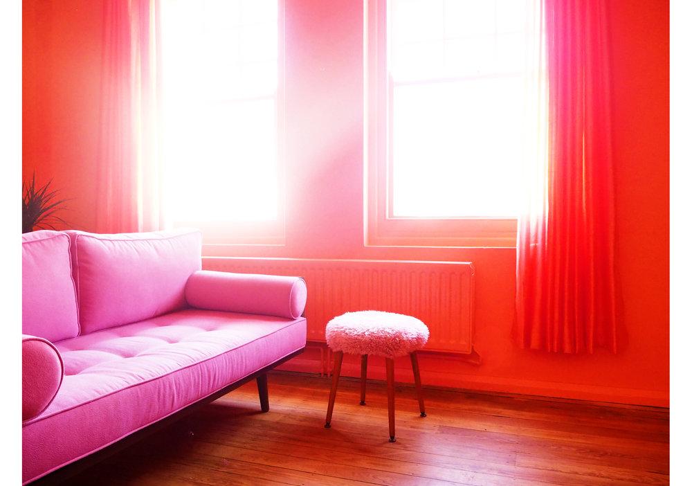 Living Room, Pink Sofa Window w border.jpg