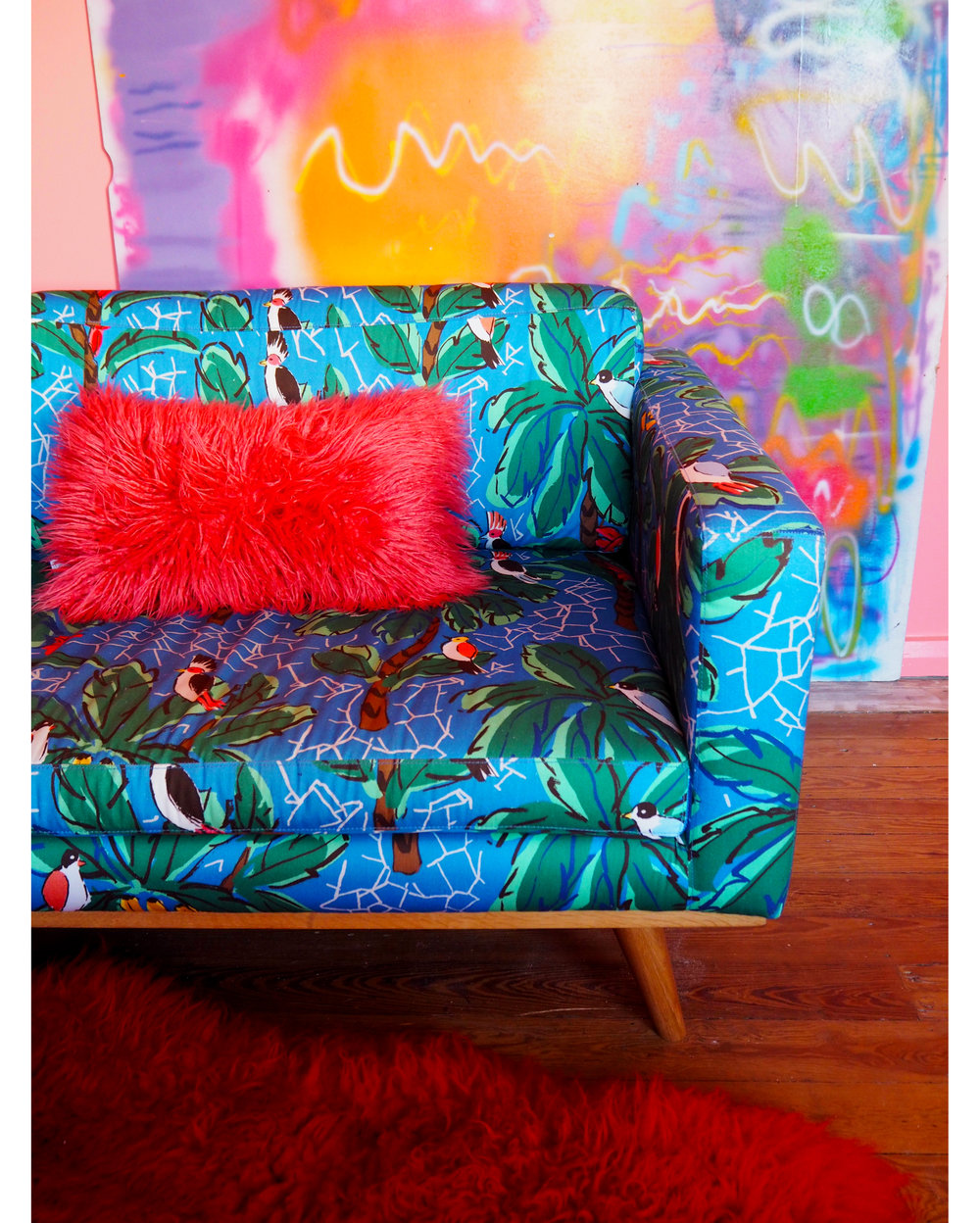Living Room, Tropical Sofa 1 w border.jpg