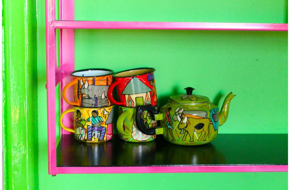 Kitchen African Mugs w border.jpg