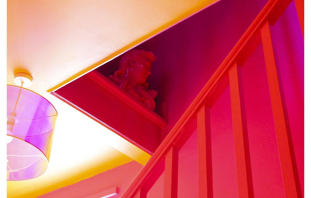 MLH Pink Bannisters Elvis Bust.jpg