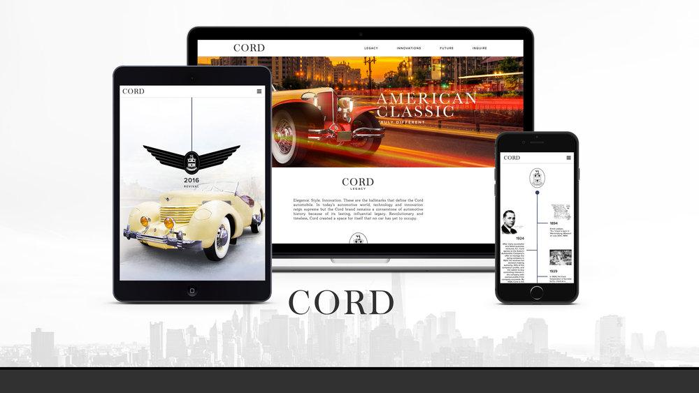 Cord Revival