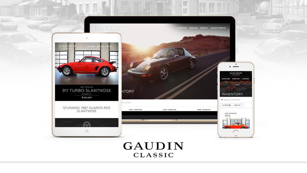 Gaudin Classic