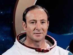 """Moon Space Suits produces high quality replicas of spacesuits, flight suits, inflight coveralls, helmets, and other space apparel replicas."" Edgar Mitchell, Sc. D. - Astronaut Captain, USN retired Lunar Module Pilot Apollo XIV"