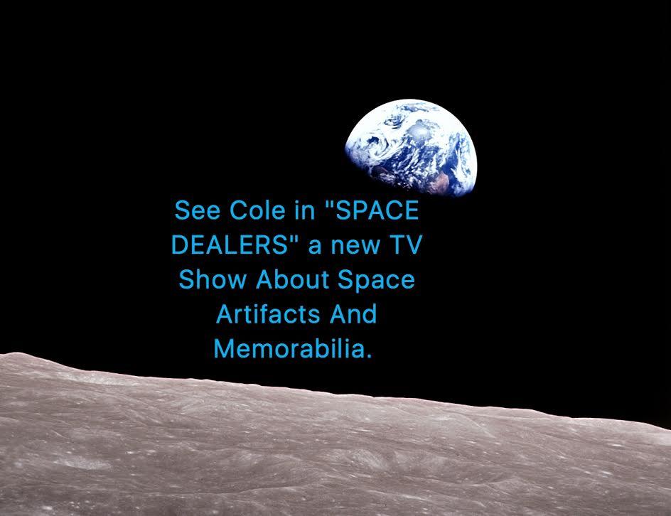 SPACE DEALERS COMING SOON