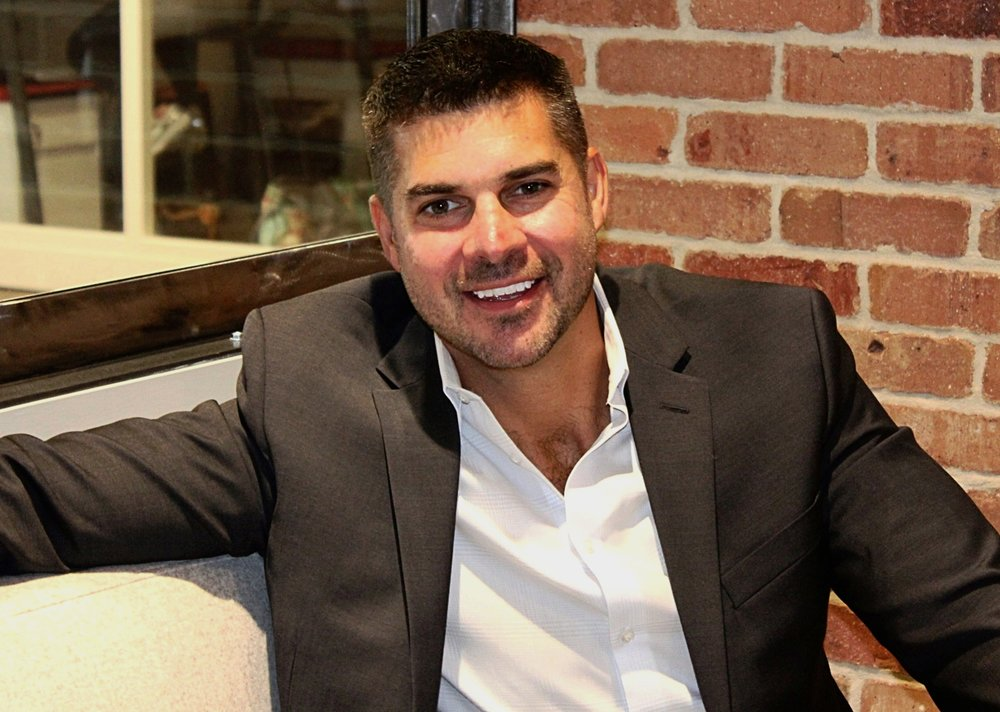 Joe Serafin, Associate Broker