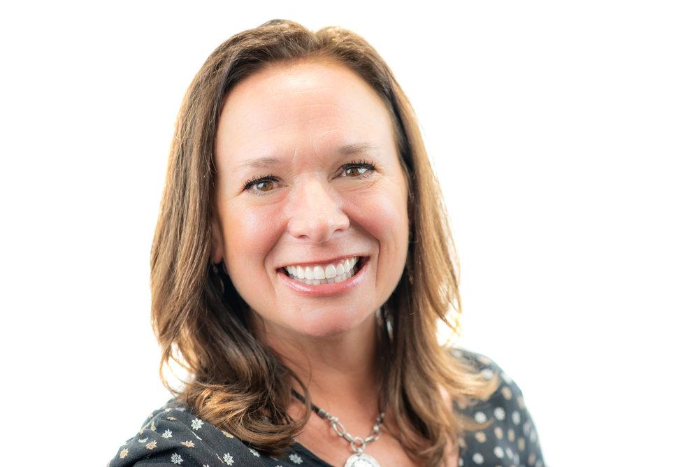 Mary Keegan Headshot