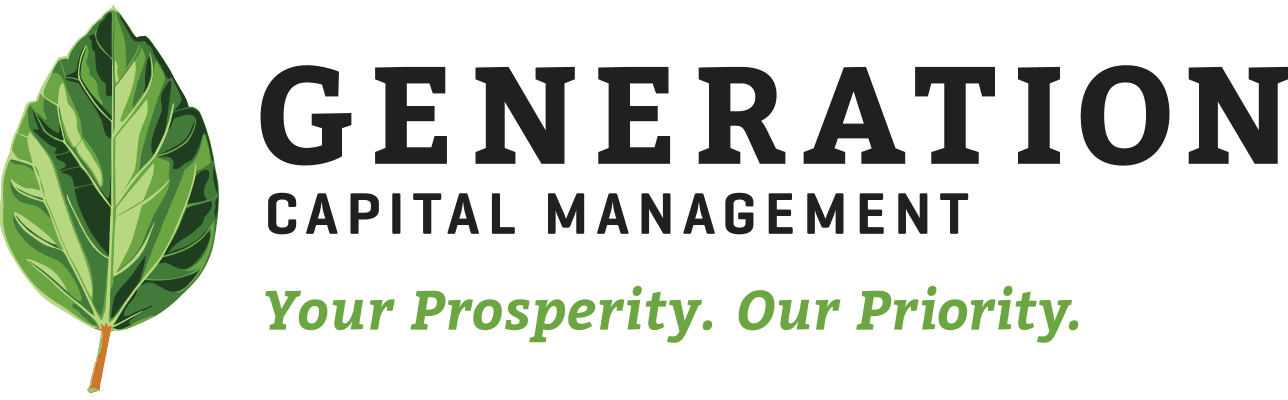 Generation Capital Management, LLC