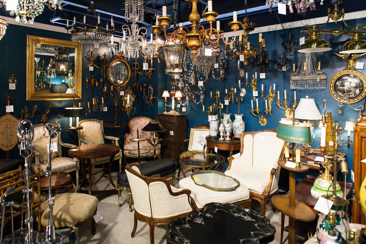 antique dealers in ct Hamptons Antique Galleries antique dealers in ct