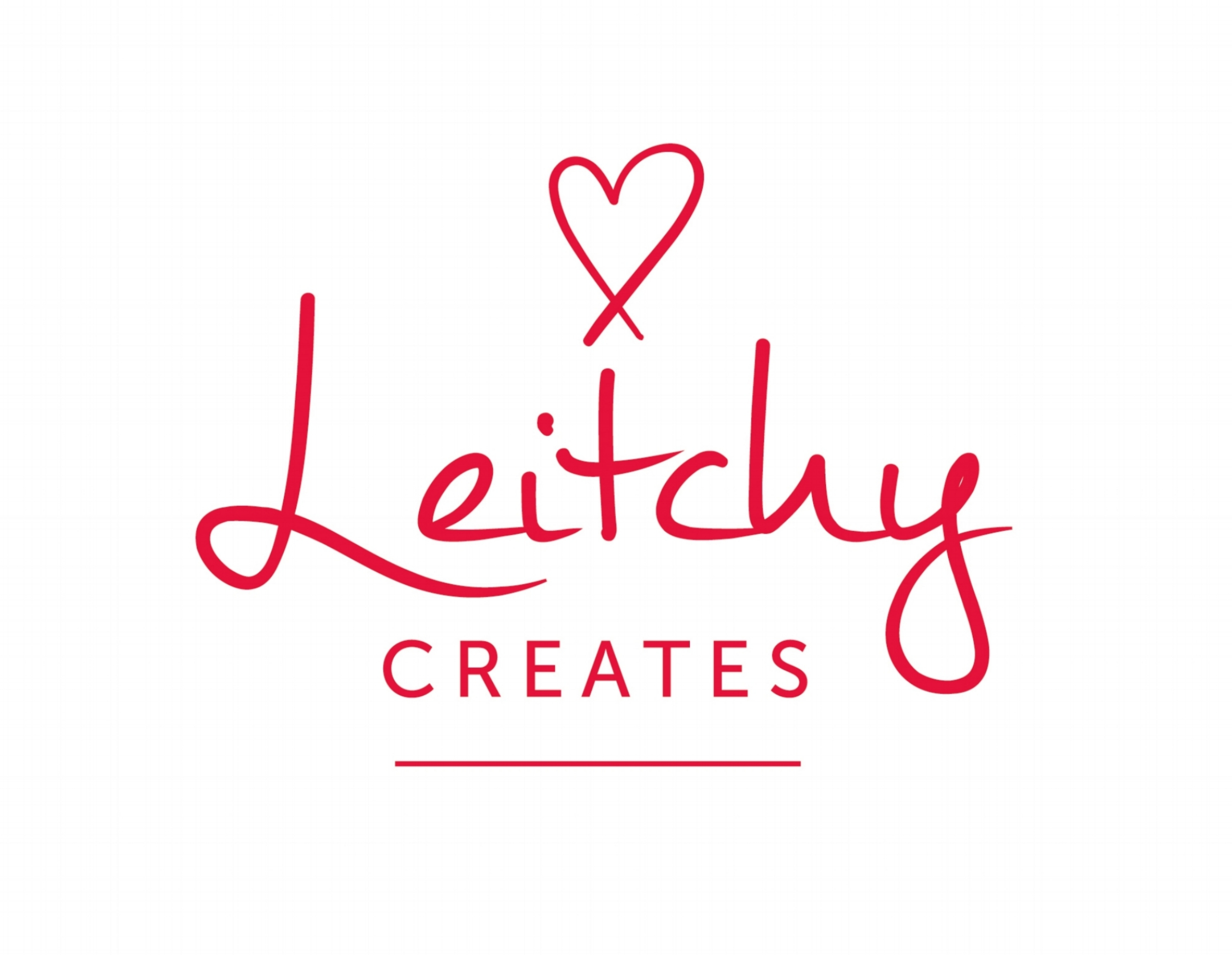 LeitchyCreates