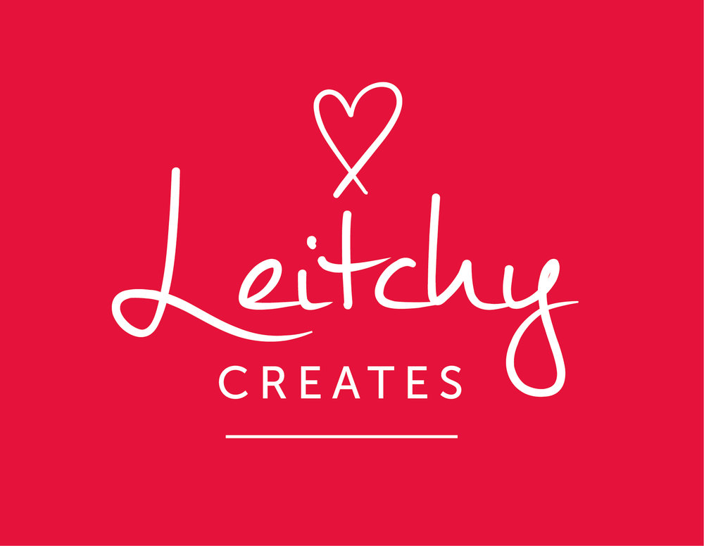 Leitchy Creates logo white on red.jpg
