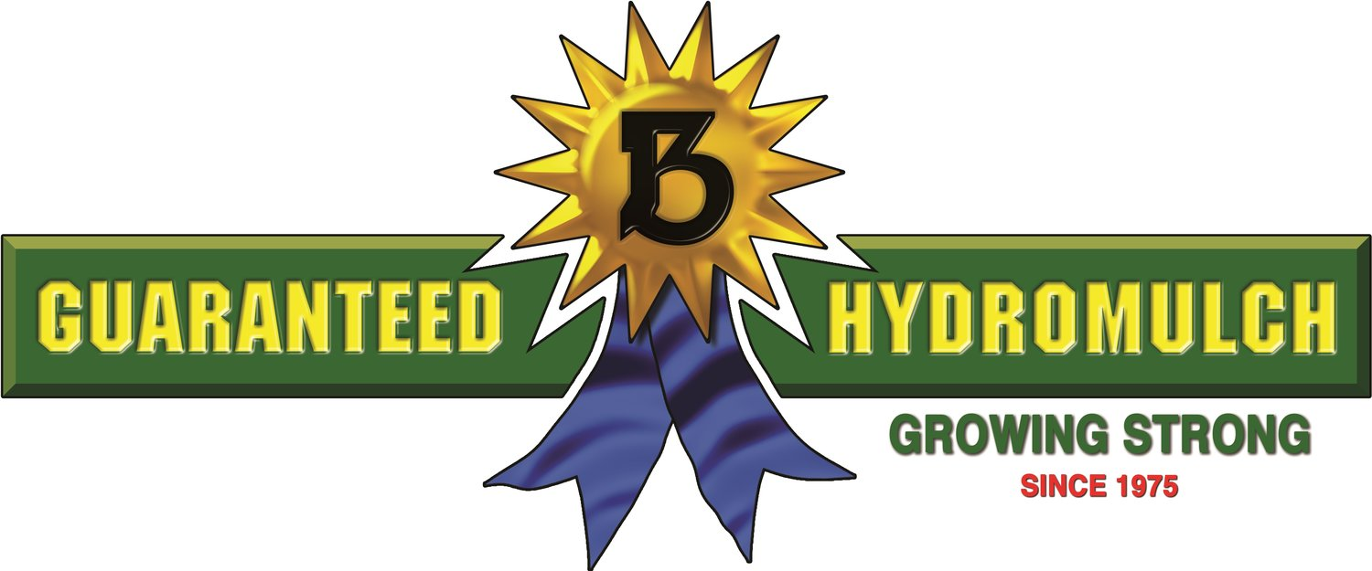 Guaranteed Hydromulch