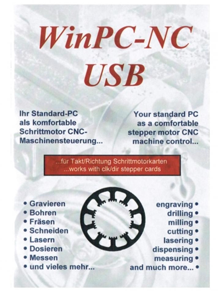 WINPCNC 2.5 MANUAL -