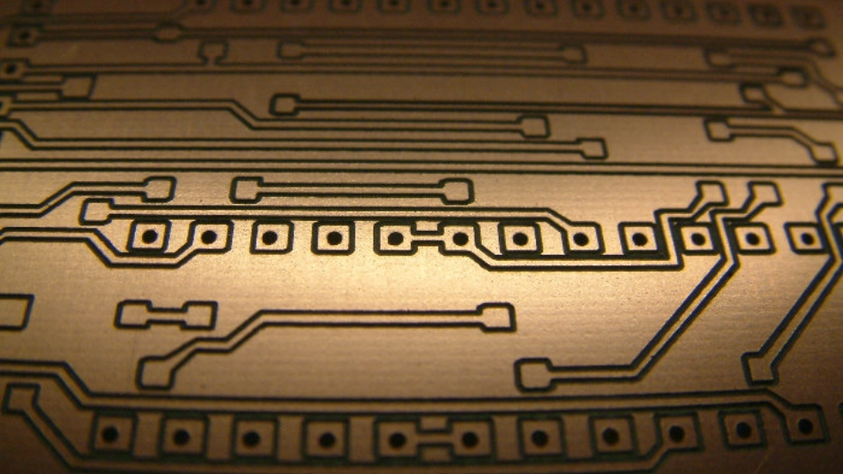 Milling PCB boards / circuit boards with the High-Z CNC machine