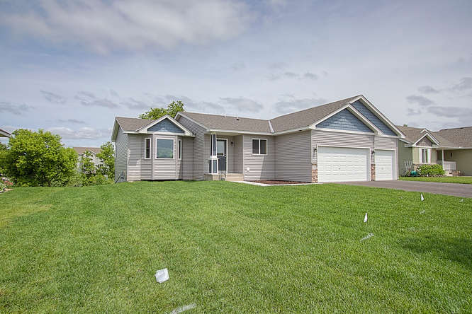 The Andover II  11560 76th Ave, Otsego