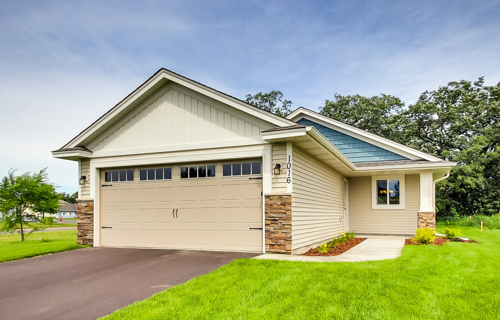 The Willow - 1016 Winsome Way, Isanti (3D)