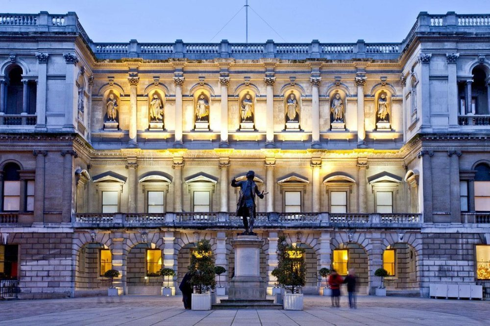 _remix + Royal Academy of Arts - On March 3rd, as part of RA Lates: Night at the Palace, _remix will curate DJ sets and live performances combining baroque, hip hop and R&B. The night will feature live performances by Luke Challinor and DJ sets by Benjamin Tassie.