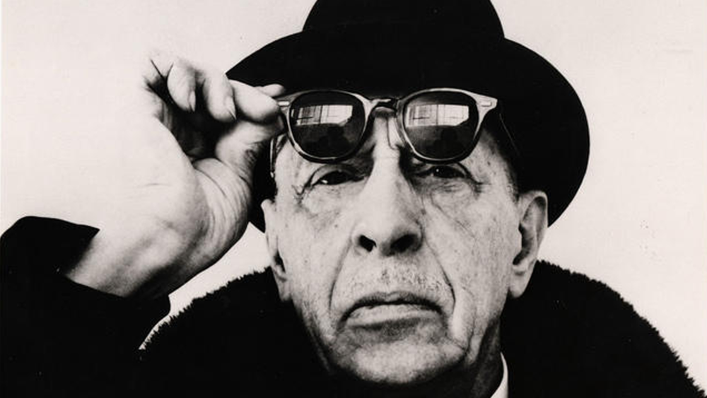 Stravinsky Remixed - Launching in Autumn / Winter 2018, Stravinsky Remixed will use live, synth performance to reimagine the composer's avant-garde masterpiece, The Rite of Spring.Sign up to our mailing list to find out more.