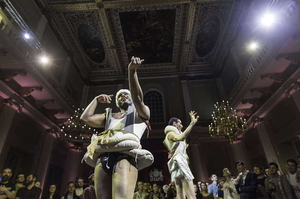 - Baroque DJ set at the Historic Royal Palaces' Banqueting House as part of an evening of drag performances, talks, demonstrations, music and drinking.