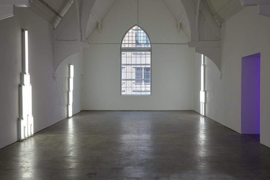 Ikon Gallery -