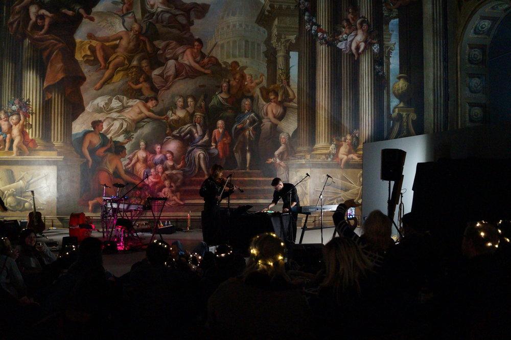 Vivaldi Remixed -