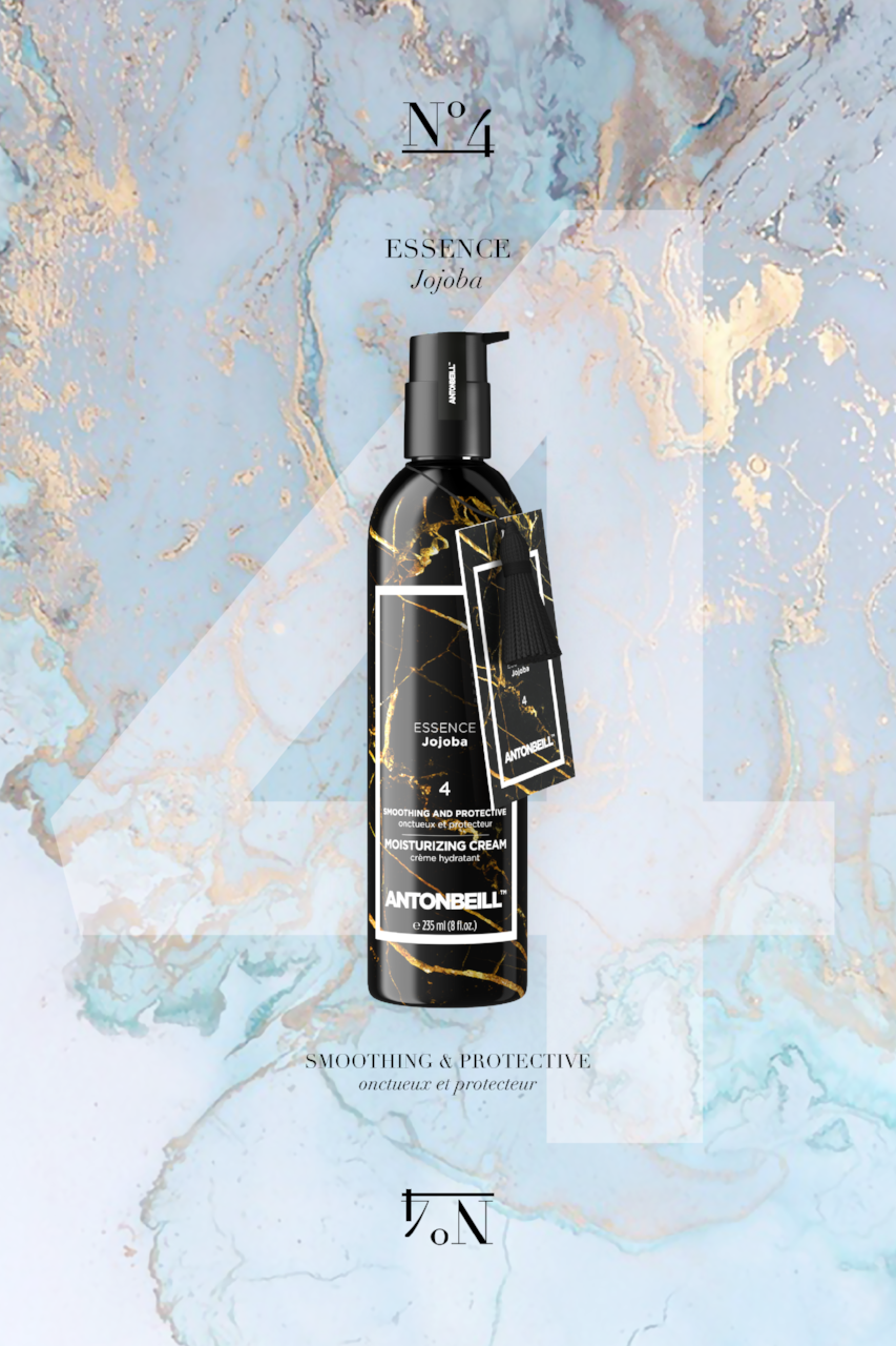 Daily Care - Believe us when we say a good hair day begins in the shower,Anton Beill daily care products will leave your hair and scalp nourished and cleansed without stripping its natural oils.