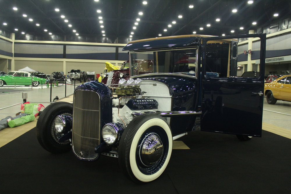 Registration - We are accepting vehicle registrations for the 2018 Buffalo Motorama, please download the forms below which include all the information you need to register your vehicle. The are two separate forms for standard registration (Main Exhibit Floor/Lobby/Ballroom exhibition) use the following form:- Vehicle Registration Form (pdf)For inclusion in the Open Wheel or Hot Rod Room use this form:Open Wheel & Hot Rod Room Registration Form (pdf)Contact us if you have any questions about the registration process.The files are Adobe PDF format if you can't open them you can install Adobe Acrobat Reader for free at: https://get.adobe.com/reader/