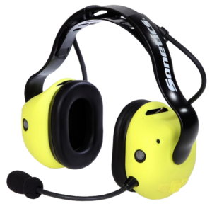 SONETICSWIRELESS HEADSETS -