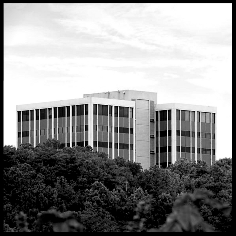 Apex Current HQ is on the 5th Floor of The Tower Building situated on Red Mountain overlooking downtown Birmingham.
