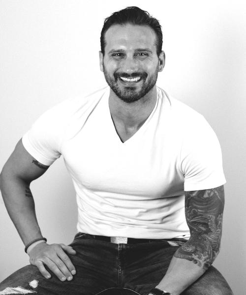 Corbitt Chandler Apex Current Founder & CEO