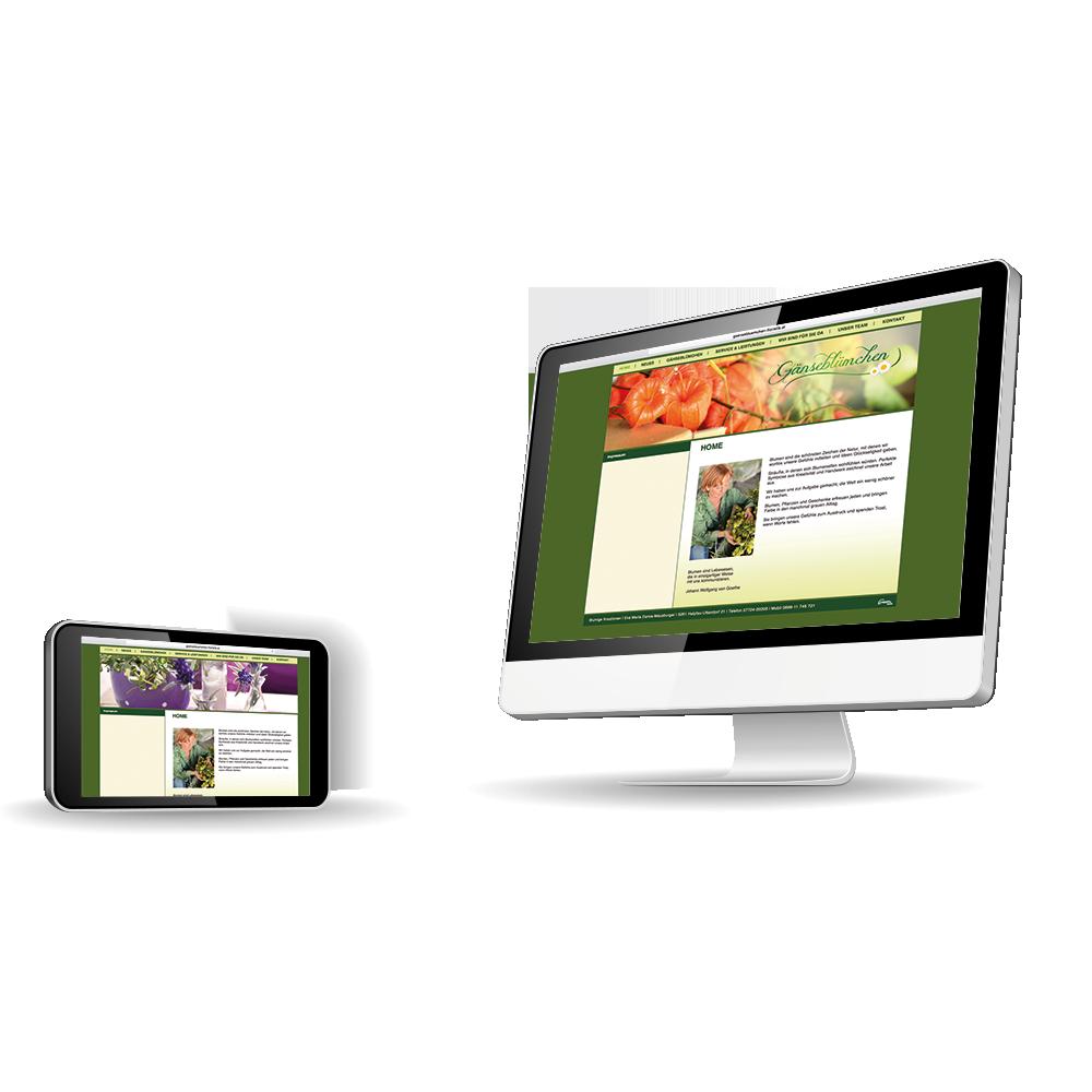 www.gaensbluemchen-floristik.at
