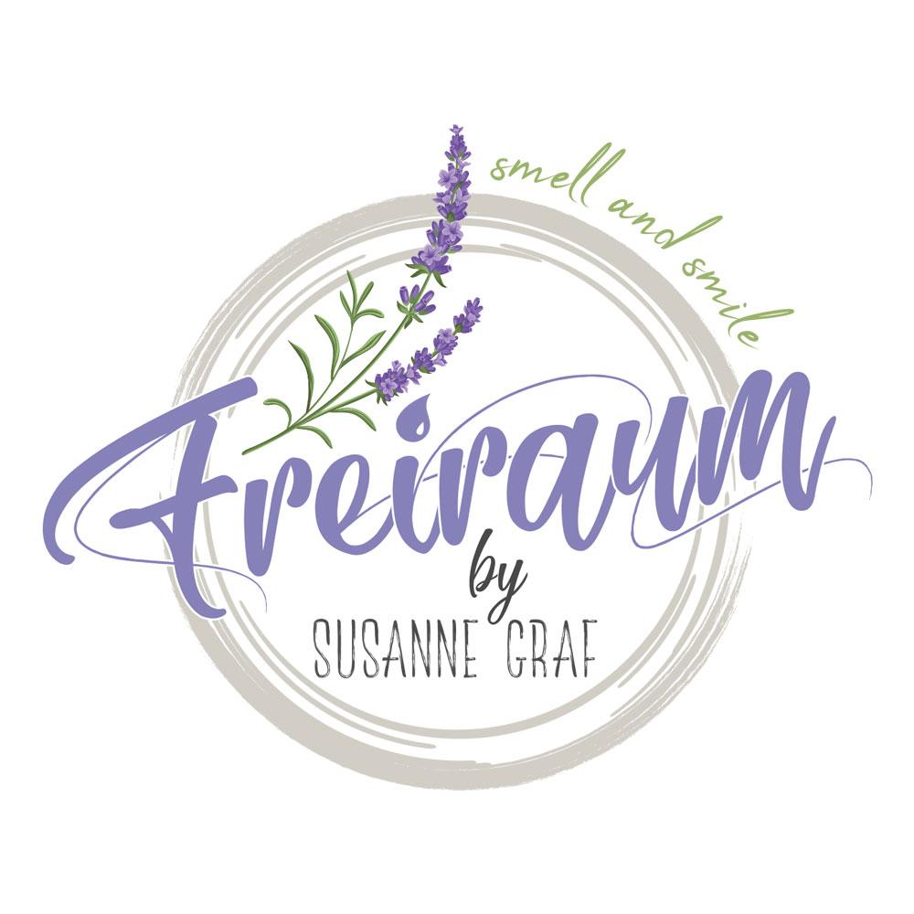 - FREIRAUM - Körper und Seele im EinklangSusanne Graf feierte im KörperRaum am 17.3.2018 ihre Eröffnung. Freue mich sehr, dass ich sie grafisch unterstützen durfte und wünsche ihr auf diesem Wege viel Erfolg!