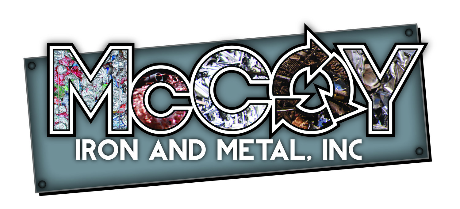 Current Price List — McCoy Iron & Metal, Inc