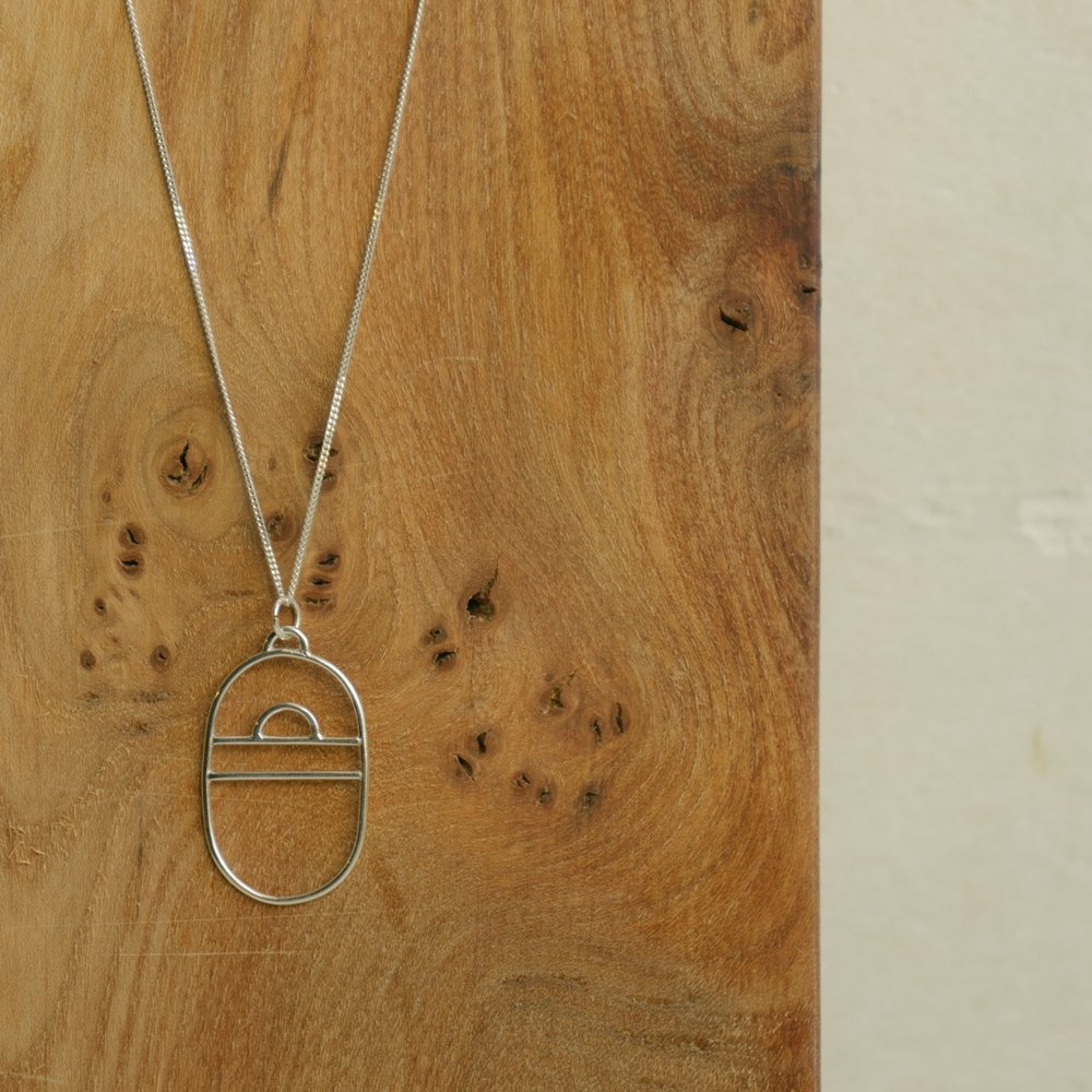 Necklaces from £40