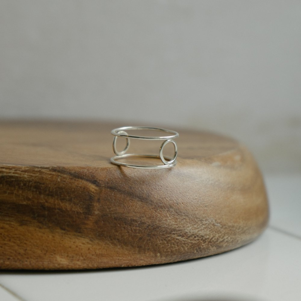 Rings from £25