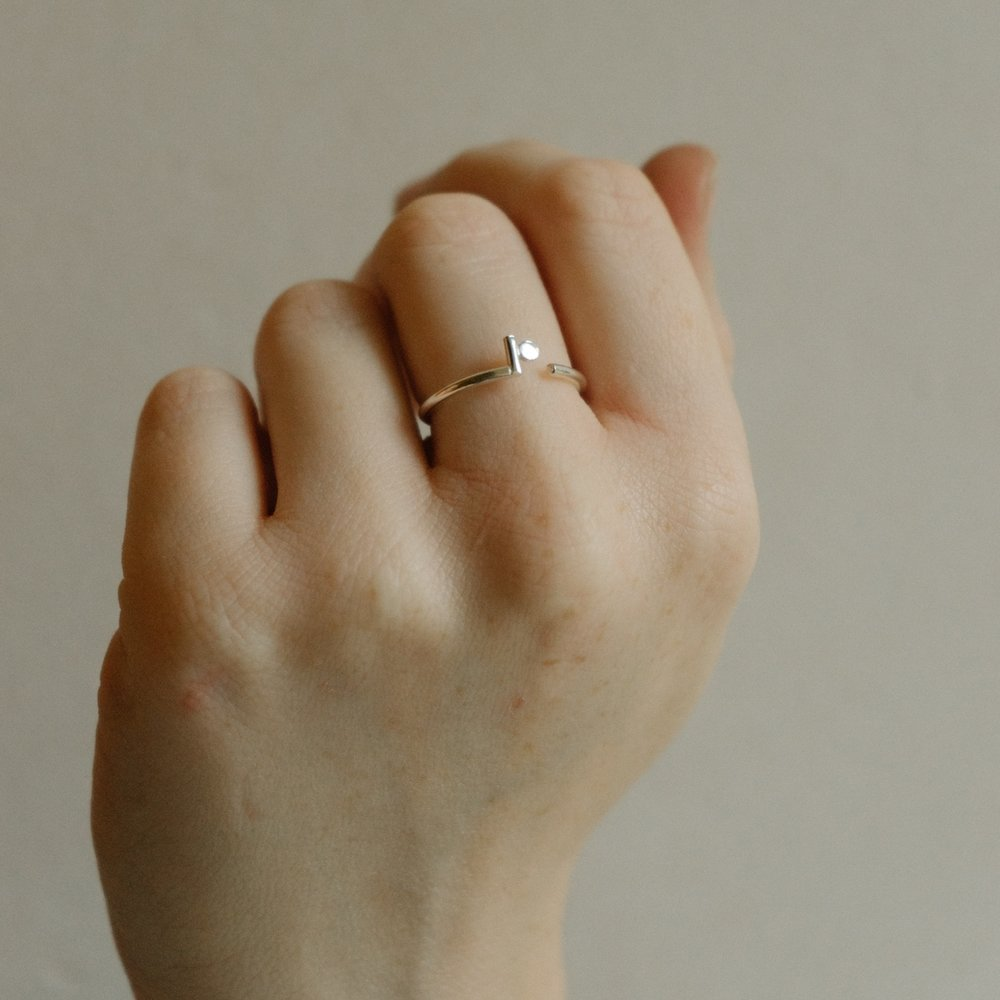 Adjustable Rings from £30