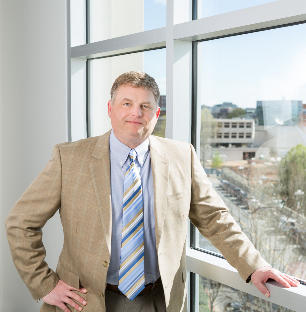 Greg Cummings Fractional Ownership Expert