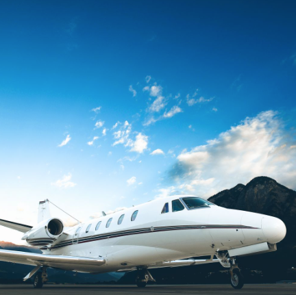 PreOwned NetJets Citation Excel Fractional For Sale
